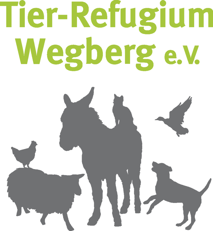 Logo Tier Refugium